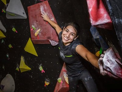 Monthly pass plus 4 CDMX climbing classes