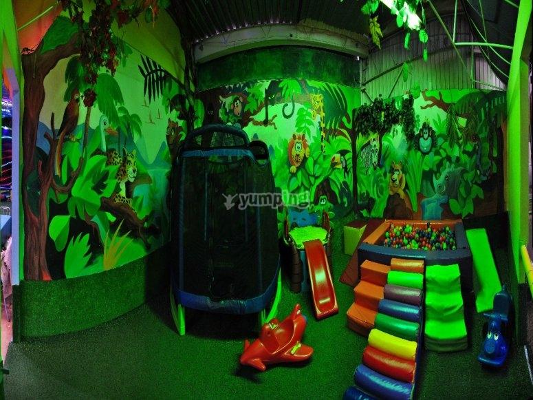 fun areas