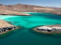 Incredible view of Espiritu Santo Island