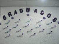 Nombre de los graduados