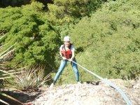Enjoy a great descent