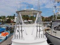 Barco en la Bahia de Banderas