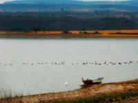 Solis Dam in Guanajuato