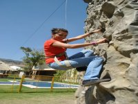 Climbing at all ages