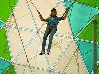 Crazy jump crazy