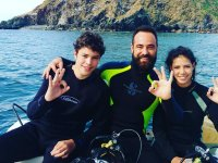 Discovering the world of diving with the PADI courses