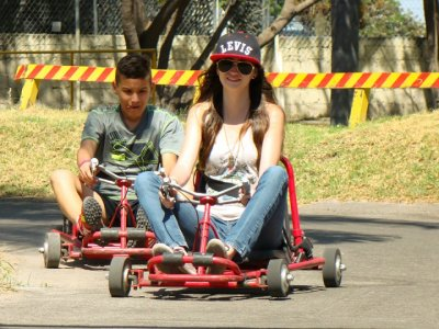 Natural Adventure Go Karts