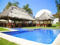 Palapa Changa, restaurante y eventos