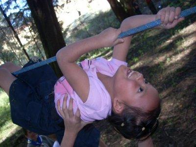 Campamento Ecoturístico Cahuacan Campamentos Multiaventura