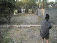 target shooting for children