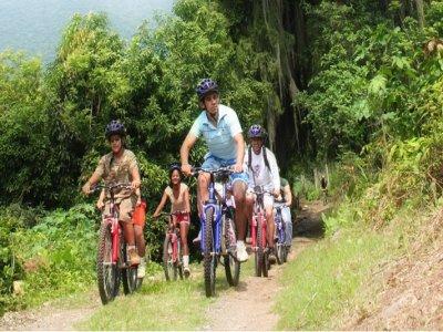 Hotel Cumbres & Inn Ciclismo de Montaña