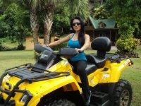 Motor fun