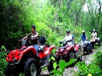 Adventure routes