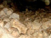 Cave corridors