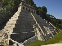 piramides mayas