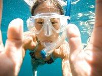 Snorkeling experience Zihuatanejo