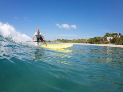 Pacific Paddle Paddle Surf