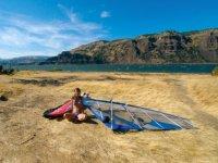 Listos para el windsurf