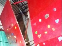 Come live an indoor climbing adventure
