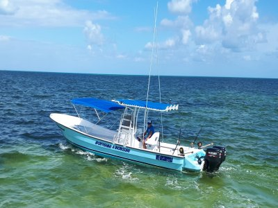 Fishing Fishing boat 29 ft in Cancun 8 hours