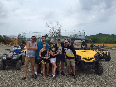 ATV and Horse Tour through Los Cabos 2 hours