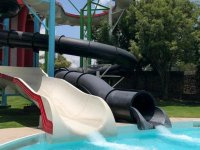 Amusement area