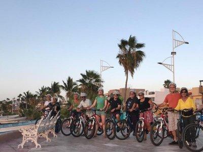 3-hour bike tour of La Paz