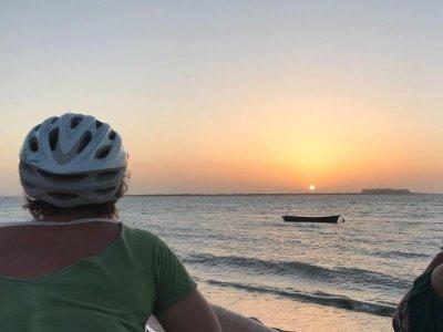 Renta de bicicleta de montaña para niños en La Paz