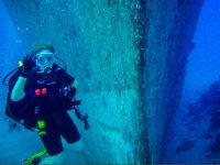 Scuba diving tour Cozumel 6:30 h and 2 immersions