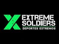 Extreme Soldiers Parapente
