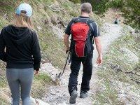 Hike through the foothills of Pico de Orizaba