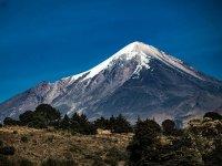 Spectacular Pico de Orizaba
