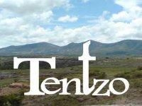 Tentzo Espeleología