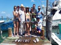 Pesca privada