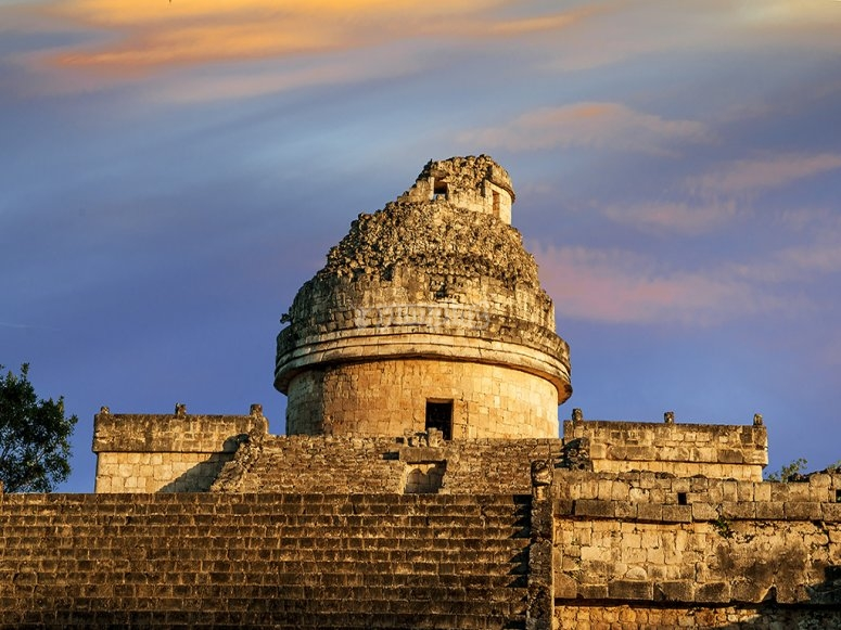 Discover Uxmal