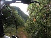 Conoce la montania en bici