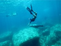 Snorkeling private tour Los Cabos 4 people