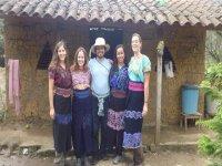 Conociendo la cultura chiapaneca