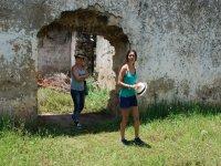 Caminatas por lugares historicos