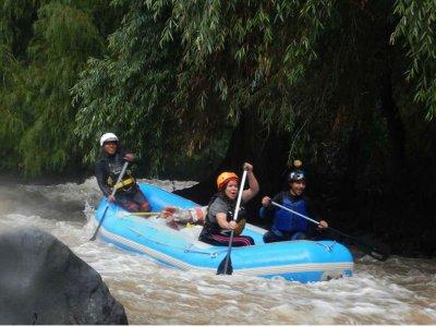 Taranda Rafting Rafting