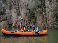 Adventure in Zatemayé