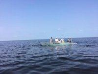 Motorboat tour Campeche