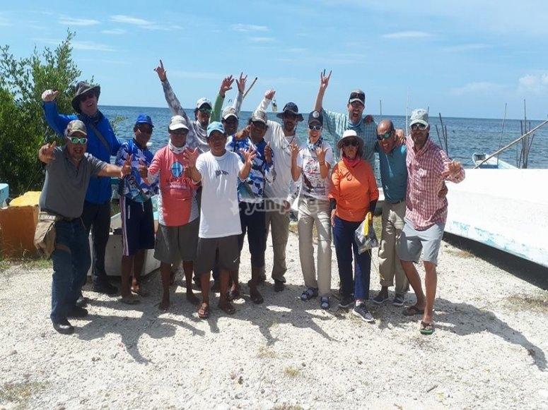 Diviertete con nosotros en Campeche