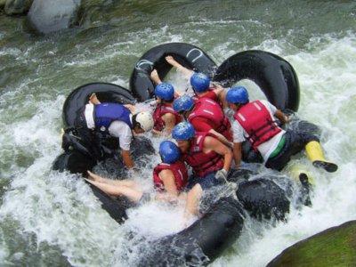 Taranda Rafting Hidrospeed