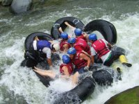 Have fun with our tubing tours