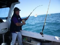 Fishing tour private motorboat Vallarta 4 hours