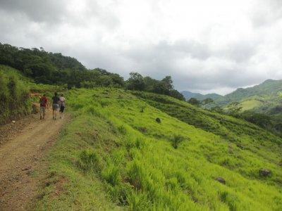 3-hour hike tour in Puerto Vallarta