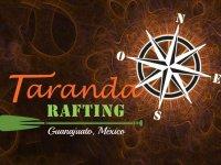 Taranda Rafting Cañonismo