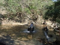ATV Tour on the Cuale River 3.30 hours