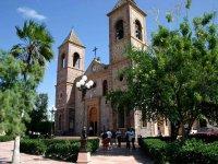 Typical churches